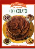 Copertina dell'audiolibro Facilissimo in cucina – Cioccolato di NICOLO', Donatella (a cura di)