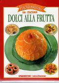 Copertina dell'audiolibro Facilissimo in cucina – dolci alla frutta di NICOLO', Donatella (a cura di)
