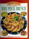 Copertina dell'audiolibro Facilissimo in cucina – Idee per il brunch di NICOLO', Donatella (a cura di)