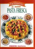 Copertina dell'audiolibro Facilissimo in cucina – Pasta fresca di NICOLO', Donatella (a cura di)