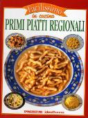 Copertina dell'audiolibro Facilissimo in cucina – Primi piatti regionali di NICOLO', Donatella (a cura di)