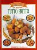 Copertina dell'audiolibro Facilissimo in cucina – Tutto fritto di NICOLO', Donatella (a cura di)
