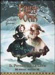 Copertina dell'audiolibro Fairy Oak: il potere della luce