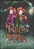 Copertina dell'audiolibro Fairy Oak: il segreto delle Gemelle