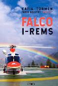 Copertina dell'audiolibro Falco. I-Rems di TORMEN, Katia - BRISTOT, Fabio
