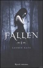 Copertina dell'audiolibro Fallen di KATE, Lauren