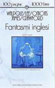 Copertina dell'audiolibro Fantasmi inglesi di ^FANTASMI...