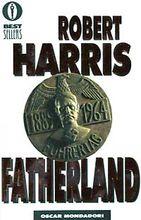 Copertina dell'audiolibro Fatherland di HARRIS, Robert