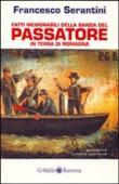 Copertina dell'audiolibro Fatti memorabili della banda del Passatore di SERANTINI, Francesco