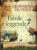 Copertina dell'audiolibro Favole e leggende di da VINCI, Leonardo