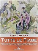 Copertina dell'audiolibro Fiabe