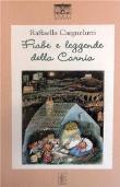 Copertina dell'audiolibro Fiabe e leggende della Carnia di CARGNELUTTI, Raffella