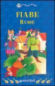 Copertina dell'audiolibro Fiabe russe