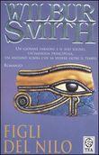 Copertina dell'audiolibro Figli del Nilo