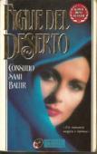 Copertina dell'audiolibro Figlie del deserto di BAEHR, Consuelo Saah