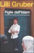 Copertina dell'audiolibro Figlie dell'Islam di GRUBER, Lilli