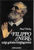 Copertina dell'audiolibro Filippo Neri – Una gioia contagiosa
