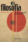 Copertina dell'audiolibro Filosofia contemporanea di ESPOSITO, Costantino - PORRO, Pasquale