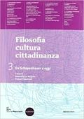 Copertina dell'audiolibro Filosofia cultura cittadinanza 3 di LA VERGATA, A - TRABATTONI, F.