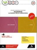 Copertina dell'audiolibro Filosofia la ricerca della conoscenza 2B