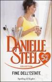 Copertina dell'audiolibro Fine dell'estate di STEEL, Danielle