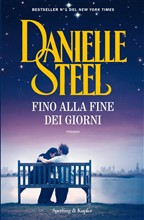 Copertina dell'audiolibro Fino alla fine dei giorni di STEEL, Danielle