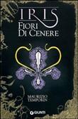 Copertina dell'audiolibro Fiori di cenere di TEMPORIN, Maurizio