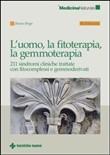 Copertina dell'audiolibro Fitoterapia e gemmoterapia nella pratica clinica di BRIGO, Bruno