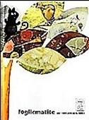 Copertina dell'audiolibro Fogli e matite di Ass. di volontariato