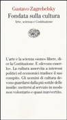 Copertina dell'audiolibro Fondata sulla cultura: arte, scienza e Costituzione di ZAGREBELSKY, Gustavo