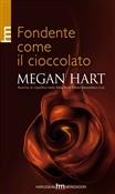 Copertina dell'audiolibro Fondente come il cioccolato di HART, Megan