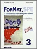Copertina dell'audiolibro ForMat, SPE  –  Vol. 3 di MARASCHINI, Walter - PALMA, Mauro