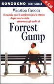 Copertina dell'audiolibro Forrest Gump di GROOM, Winston