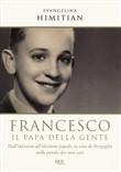 Copertina dell'audiolibro Francesco il papa della gente
