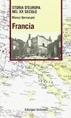 Copertina dell'audiolibro Francia, storia d'Europa nel XX secolo di GERVASONI, Marco