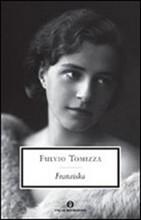 Copertina dell'audiolibro Franziska