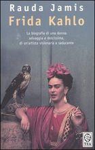 Copertina dell'audiolibro Frida Kahlo di JAMIS, Rauda
