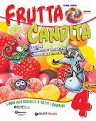 Copertina dell'audiolibro Frutta candita 4 – Letture di CAPRINI, Tiziana