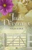 Copertina dell'audiolibro Fuga a due di DEVERAUX, Jude