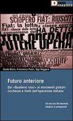 Copertina dell'audiolibro Futuro anteriore di BORIO, G. - POZZI, F. - ROGGERO, G.
