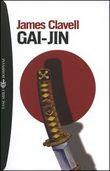 Copertina dell'audiolibro Gai-Jin (Lo straniero)