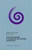 Copertina dell'audiolibro Galileo, Keplero e la nascita del metodo scientifico di BELLONE, Enrico