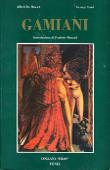 Copertina dell'audiolibro Gamiani di DE MUSSET, Alfred