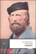 Copertina dell'audiolibro Garibaldi di MONTANELLI - NOZZA