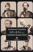 Copertina dell'audiolibro Generali di QURICO, Domenico