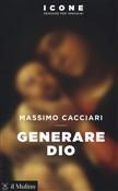Copertina dell'audiolibro Generare Dio di CACCIARI, Massimo