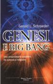 Copertina dell'audiolibro Genesi e big bang