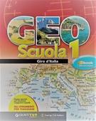 Copertina dell'audiolibro Geo Scuola 1