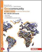 Copertina dell'audiolibro Geocommunity 3 di DINUCCI, M. - DINUCCI, F. - PELLEGRINI, C.