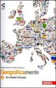 Copertina dell'audiolibro Geograficamente 2 di DINUCCI, Manlio - DINUCCI, Federico